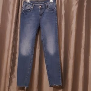 A pair of Jean's, used.